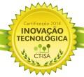 Certificado 2014 INOVAÇÃO TECNOLÓGICA