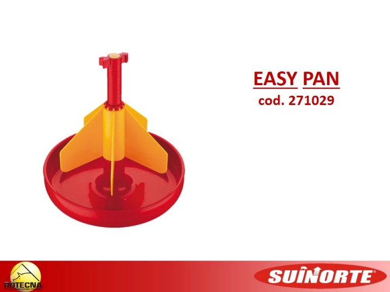 1. Easy Pan